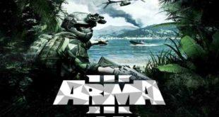 Download Arma 3 Apex Game
