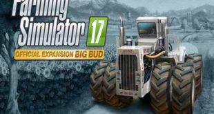 Download Farming Simulator 17 Big Bud Game