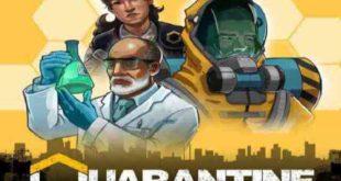 Download Quarantine Game