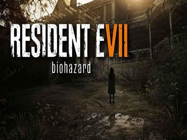 Download Resident Evil 7 Biohazard Game