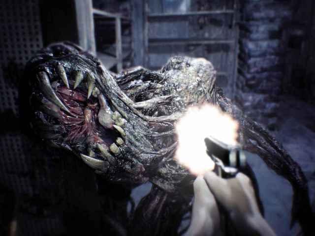 Download Resident Evil 7 Biohazard Game Full Version