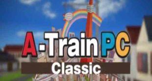Download A-Train PC Classic Game