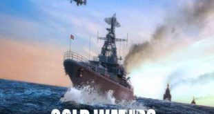 Download Cold Waters Game