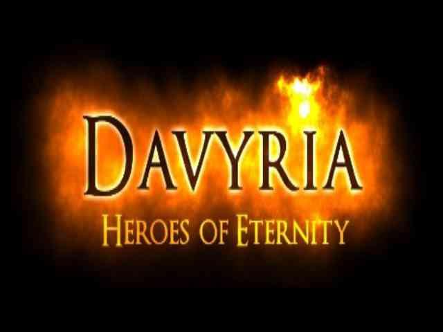 Download Davyria Heroes of Eternity Game