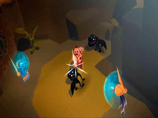 Download Davyria Heroes of Eternity Game Full Version