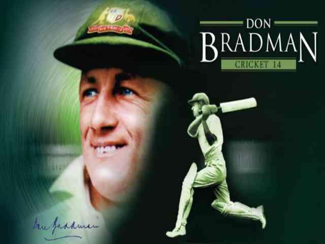 Download Don Bradman Cricket 14 Game