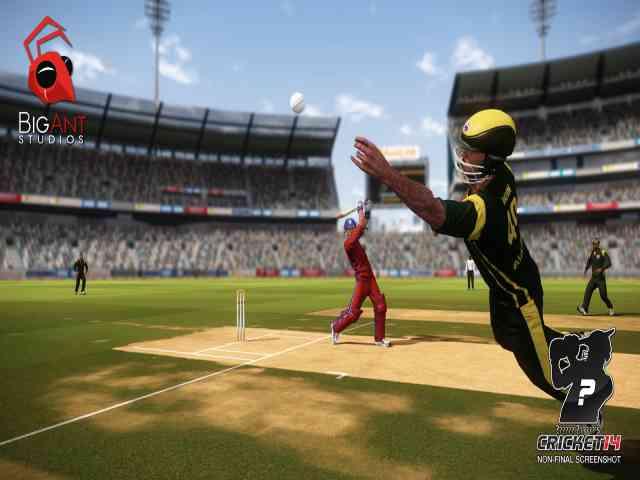 Download Don Bradman Cricket 14 Game Full Version