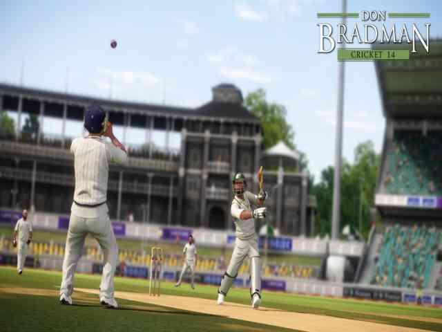 Download Don Bradman Cricket 14 Highly Compressed