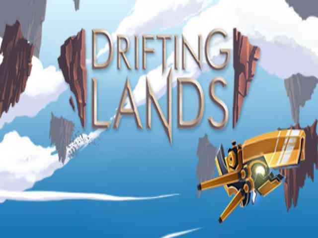 Download Drifting Lands Game