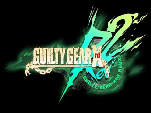 Download Guilty Gear Xrd rev 2 Game