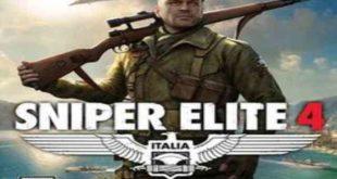 Download Sniper Elite 4 Game