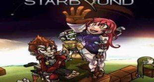 Download Starbound Spacefarer Game