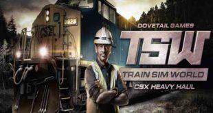 Download Train Sim World CSX Heavy Haul Game