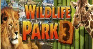 Download Wildlife Park 3 Game