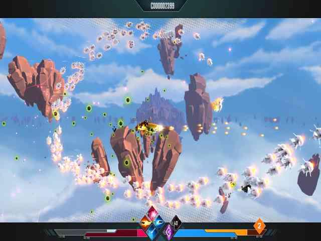 Drifting Lands PC Game Free Download