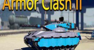 Download Armor Clash II Game