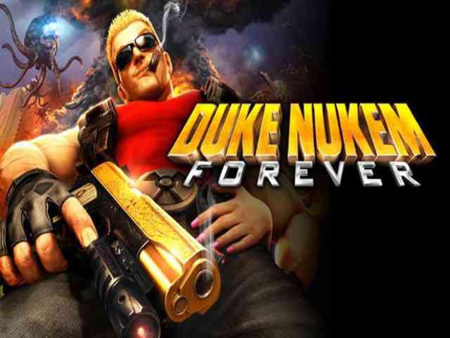 Download Duke Nukem Forever Game