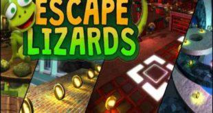 Download Escape Lizards Game