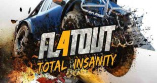 Download FlatOut 4 Total Insanity Game