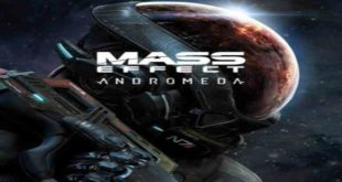 Download Mass Effect Andromeda Game