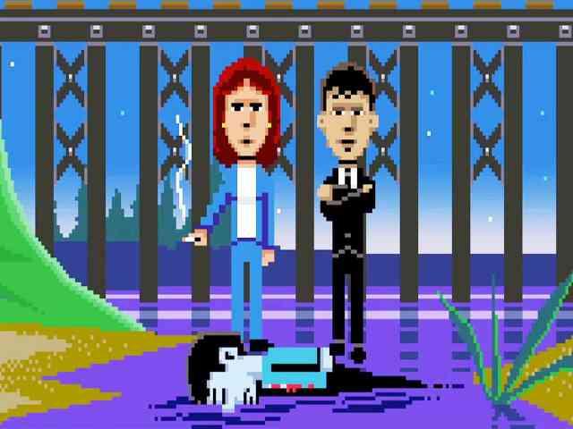 Download Thimbleweed Park Game Full Version