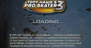 Download Tony Hawk's Pro Skater 3 Game