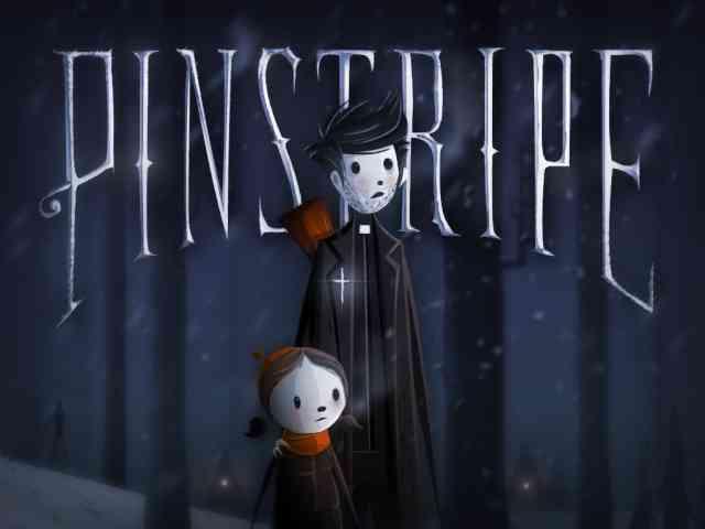 Pinstripe PC Game Free Download