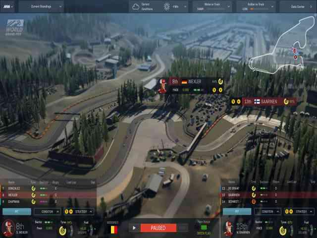 Download Motorsport Manager Challenge Pack Game For PC