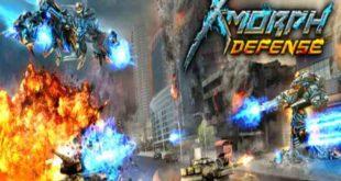 X-Morph Defense PC Game Free Download