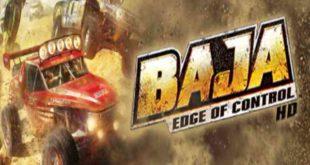 Baja Edge of Control HD PC Game Free Download