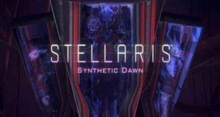 Stellaris Synthetic Dawn PC Game Free Download