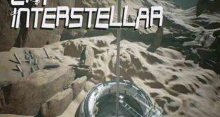 CAT Interstellar PC Game Free Download