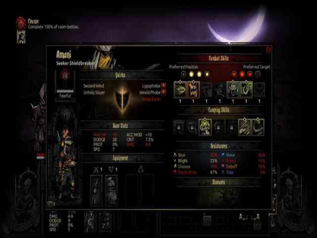 Darkest Dungeon The Shieldbreaker Free Download Full Version