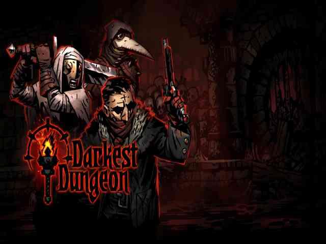 Darkest Dungeon The Shieldbreaker PC Game Free Download