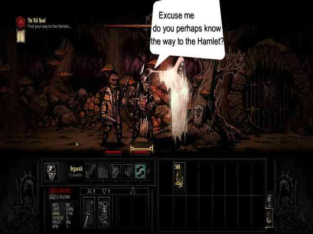 Download Darkest Dungeon The Shieldbreaker Game For PC
