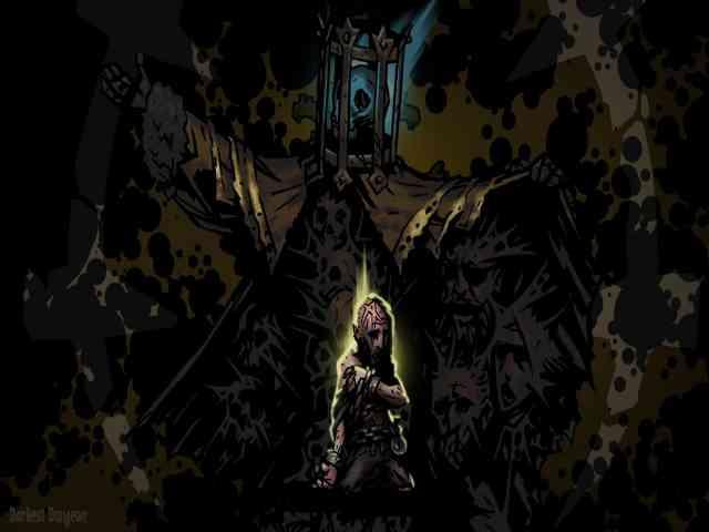 Download Darkest Dungeon The Shieldbreaker Setup