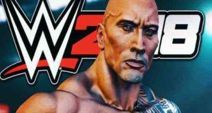 Download WWE 2K18 Game