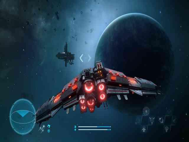 Starpoint Gemini Warlords Cycle of Warfare Free Download Full Version