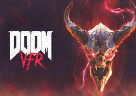 Download Doom VFR Game