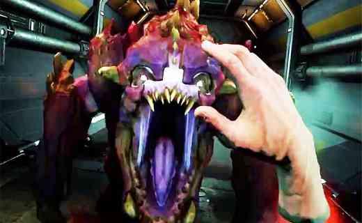 Download Doom VFR Game Full Version