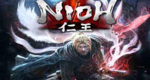 Nioh PC Game Free Download