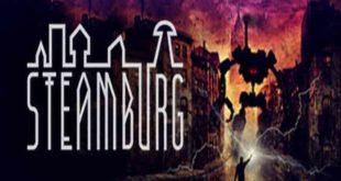 Steamburg PC Game Free Download