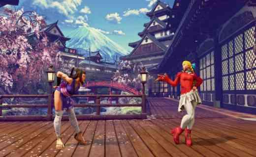 Download Street Fighter V Arcade Edition Full Version