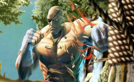 Download Street Fighter V Arcade Edition Highly Compressed