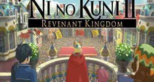 Ni No Kuni II Revenant Kingdom PC Game Free Download
