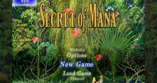 Secret of Mana PC Game Free Download