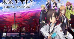 Tokyo Xanadu Ex PC Game Free Download