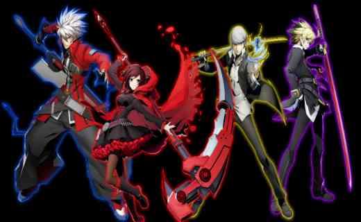 BlazBlue Cross Tag Battle Free Download Full Version