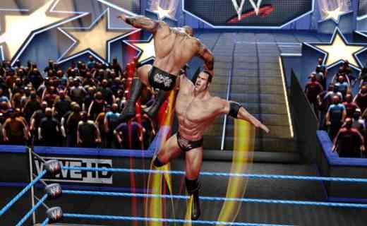 Download WWE All Stars Full Version