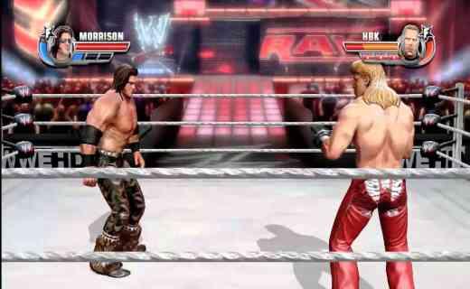 WWE All Stars Free Download Full Version
